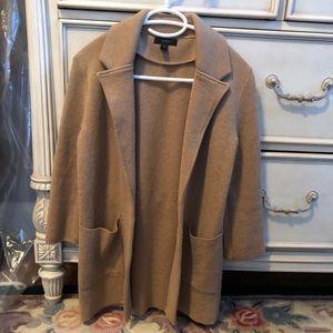 Sophie sweater blazer 100% Merino wool